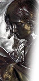 San Juan (bronce). Manuel Albareda. (1896)